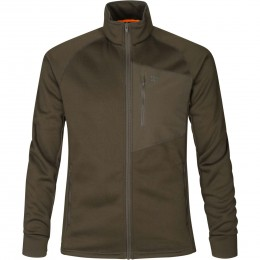 Seeland Key-Point Fleecejacke Pine green