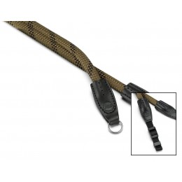 Leica Rope Strap designed by COOPH,red check,126 cm, SO