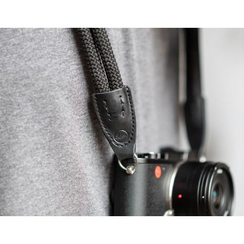 Leica Double Rope Strap created by COOPH, night, 100cm, SO