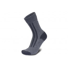 Meindl Trekking Socke MT2 Men Anthrazit