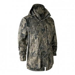 Deerhunter Gamekeeper PRO Jacke Lang Realtree Timber...