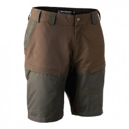 Deerhunter Strike Shorts Deep Green