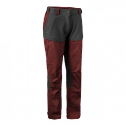 Deerhunter Lady Ann Hose Oxblood Red