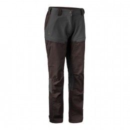 Deerhunter Lady Ann Hose Dark prune