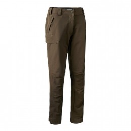 Deerhunter Lady Ann Full Stretch Hose Fallen Leaf