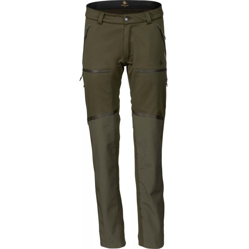 Seeland Hawker Advance Hose Pine Green Regenhose für Jäger Jagdhose