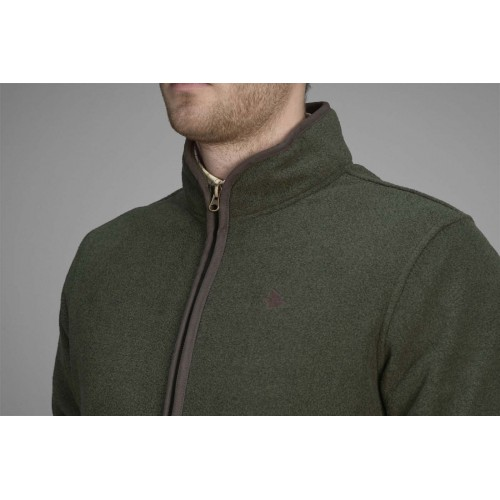 Seeland Woodcock Fleecejacke Classic green