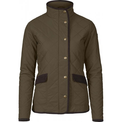 Seeland Woodcock Advanced Damen Steppjacke Shaded olive