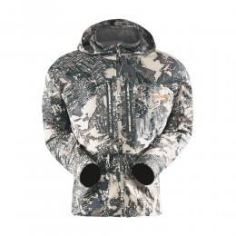 Sitka Jacke Jetstream Optifade Open Country