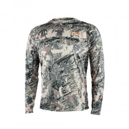 Sitka Shirt CORE Lt Wt Crew - LS Optifade Open Country L