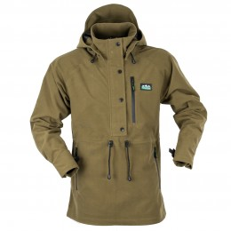 Ridgeline Damen Parka Monsoon Teak