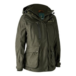 Deerhunter Damen Jagdjacke Lady Raven Elmwood