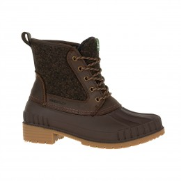 Kamik Damenstiefel Sienna Mid Dark Brown