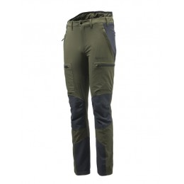 Beretta Herren Jagdhose Light 4 Way Stretch Grün