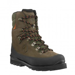 HAIX Herren Jagdstiefel NATURE Two GTX