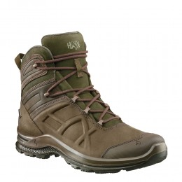HAIX Herren Outdoorstiefel BLACK EAGLE Nature GTX mid