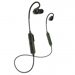 Isotunes Gerhörschutz Sport Advance Hunter Green