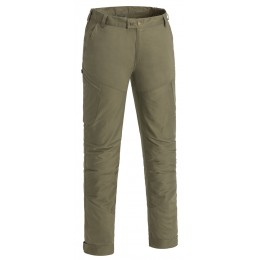 Pinewood Herren Hose Tiveden TC Stretch Anti Insect Oliv