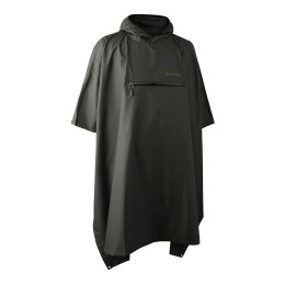 Deerhunter Herren Regenponcho Survivor Timber