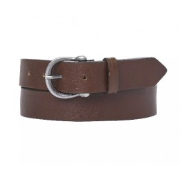 Chevalier Herren Gürtel Spinney Leather Belt Hellbraun