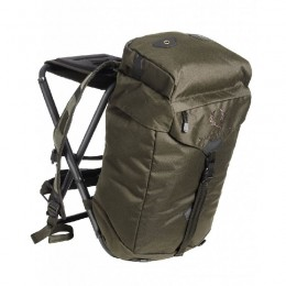 Chevalier Rucksackstuhl Chair Pack 35L Grün One Size