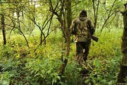 Jagdbekleidung bei Jagdwelt24
