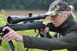 Jagdwaffenzubehör bei Jagdwelt24